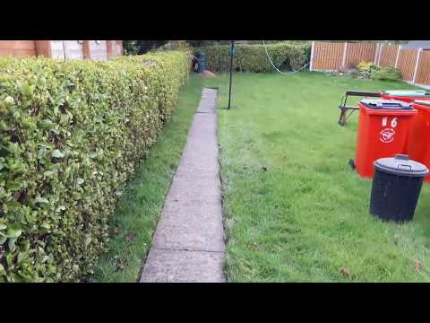 Pressure cleaning Dublin by leaf2leaflandscapes after