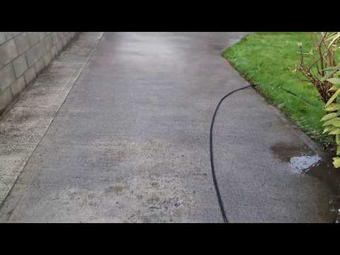 Pressure cleaning Dublin by leaf2leaflandscapes