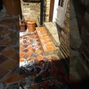 done by leaf 2 leaf landscapes in rathmines Dublin, high quality and affordable   pressure washing