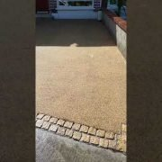 done by leaf 2 leaf landscapes in Artane  co.Dublin, high quality pressure washing