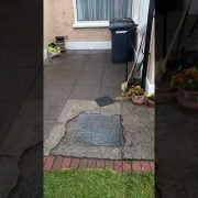 Great job done by leaf2leaf landscapes Raheny Co.Dublin pressure cleaning and Gardening