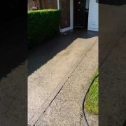 Another great job done by leaf2leaflandscapes in Raheny Co.Dublin pressure cleaning and resealing