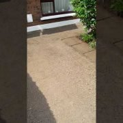 Done by leaf 2 leaf landscapes in Raheny  co.Dublin, high quality and affordable pressure cleaning