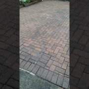 High Qaulity pressure cleaning in Dollymount Co.Dublin Done by leaf 2 leaf landscapes