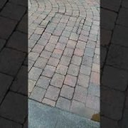 High Qaulity pressure cleaning done by leaf 2 leaf landscapes in Terenure Co.Dublin