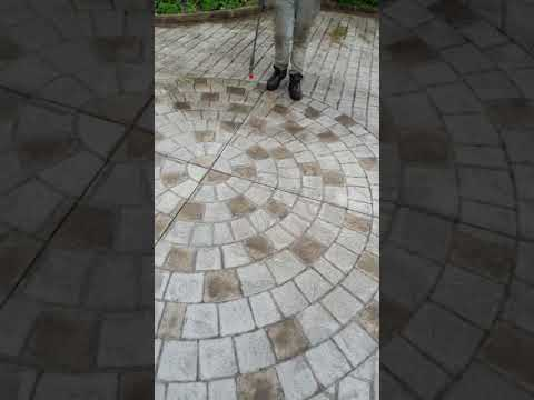 High Qaulity sealing on driveways in Terenure Co.Dublin