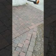 High Qaulity Pressure cleaning & Gardening done by leaf 2 leaf landscapes in Terenure Co.Dublin