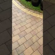 High Qaulity and affordable pressure cleaning in Dollymount Co.Dublin done by leaf 2 leaf landscapes