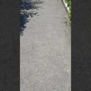 High Quality Drive cleaning & restoring decking done by leaf 2 leaf landscapes in Raheny Co.Dublin