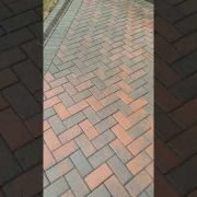 High Quality powerwashing in Terenure Co.Dublin done by leaf2leaf landscapes