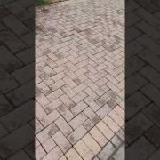 High Quality pressure cleaning in Whitehall Co.Dublin done by leaf2leaf landscapes