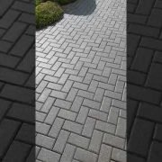 Powerwashing & resealing in Dundrum Co.Dublin done by leaf2leaf landscapes