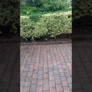 High Quality pressure cleaning in Churchtown Co.Dublin by leaf2leaf landscapes