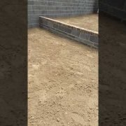 High Quality landscaping & wall building in Deansgrange Co.Dublin done by leaf2leaf landscapes