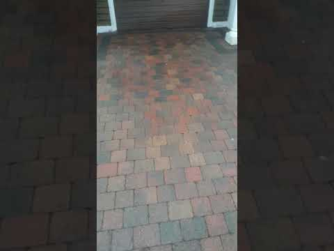 High Quality pressure cleaning & resealing in Drumcondra Co.Dublin done by leaf2leaf landscapes