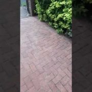 High Quality pressure cleaning in Sandyford Co.Dublin done by leaf2leaf landscapes