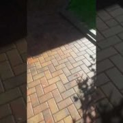 High Quality pressure cleaning and resealing in Drumcondra Co.Dublin done by leaf2leaf landscapes