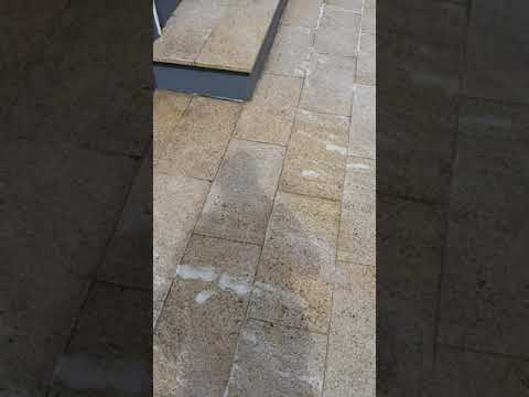 High Quality pressure cleaning ,patio cleaning in Dublin done by leaf2leaf landscapes
