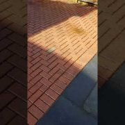 High Quality pressure  cleaning ,driveway cleaning in terenure Co.Dublin done by leaf2leaf landscape