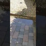 High Quality pressure cleaning and Gardening done by leaf2leaf landscapes in Foxrock Co.Dublin