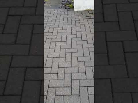 High Quality pressure cleaning &Garden maintenance done by leaf2leaflandscapes Rathfarnham Co.Dublin